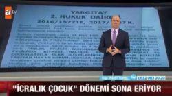 ATV Anahaber Ortak Velayet Haberimiz