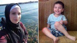 4 yaşındaki çocuğu öldürdü, manken olmak isterken yakayı ele verdi