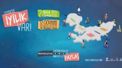 İzmirde İyilik Var 2017