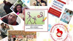 25 Nisan Ebeveyne Yabancılaştırma Farkındalık Günü